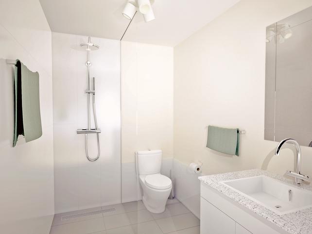 Cherrybrook Bathroom