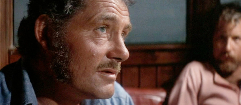 Great Speeches Series: Jaws