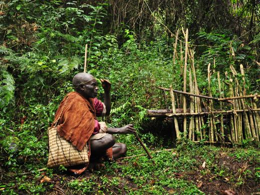 Local Community Uganda