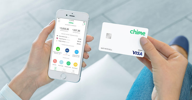 Chime IPO