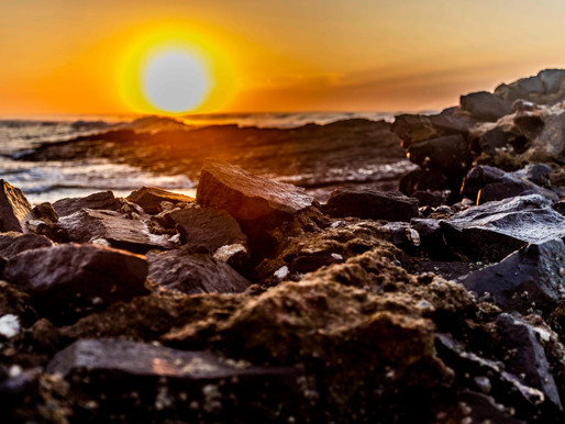 BALLITO SWIMMING BEACHES - LET THE JOURNEY BEGIN