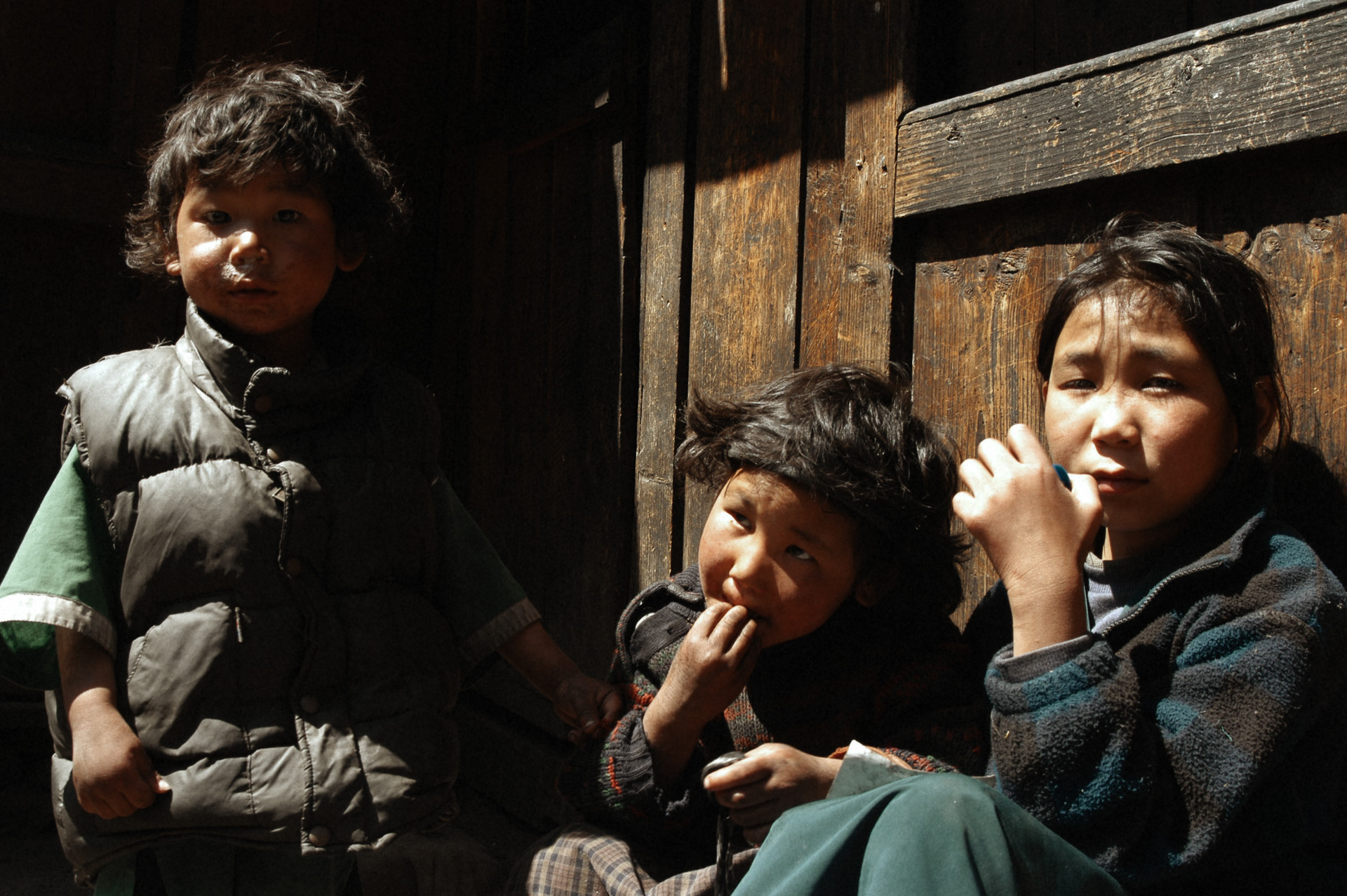 Lukla - Nepal