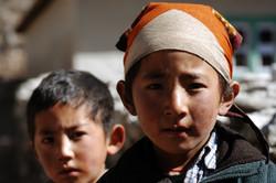 Pheriche - Nepal
