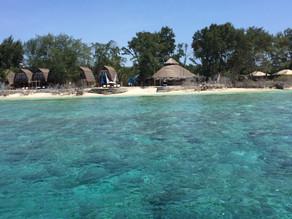 Die Gilis - Südseefeeling vor Bali