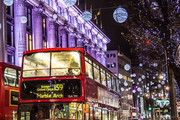 Wie man 24 Stunden in London wie ein Londoner verbringt!
