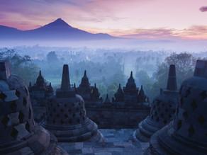 Indonesien - Tempelzauber, Vulkane und Riesendrachen