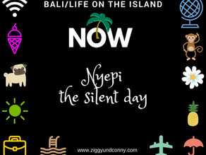 Nyepi - The Silent Day