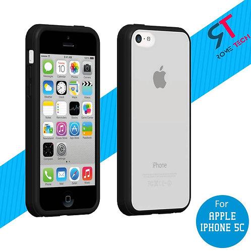Apple iPhone 5C Rome Tech OEM Clear TPU Case