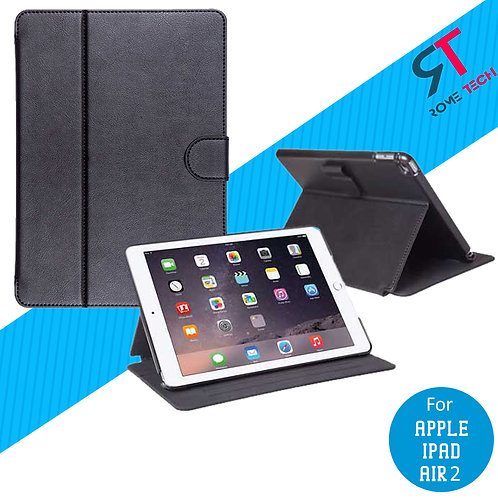 Apple iPad Air 2 Rome Tech OEM Folio Case With Clip