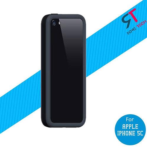 Apple iPhone 5C Rome Tech Soft Full Protective Slim Stylish TPU Case Cover