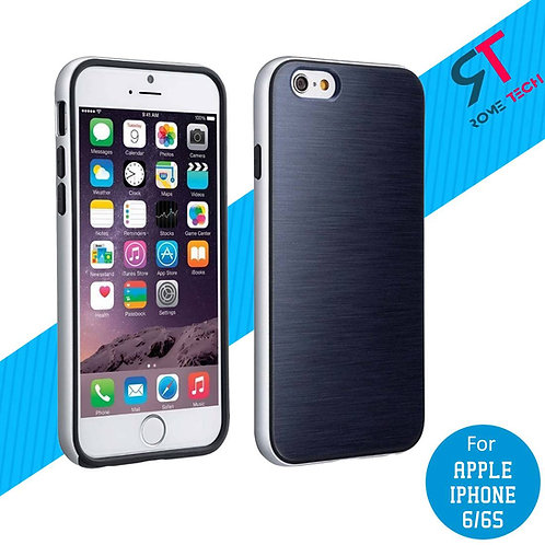 Apple iPhone 6/6S Rome Tech OEM Soft Cover Case w/Bumper