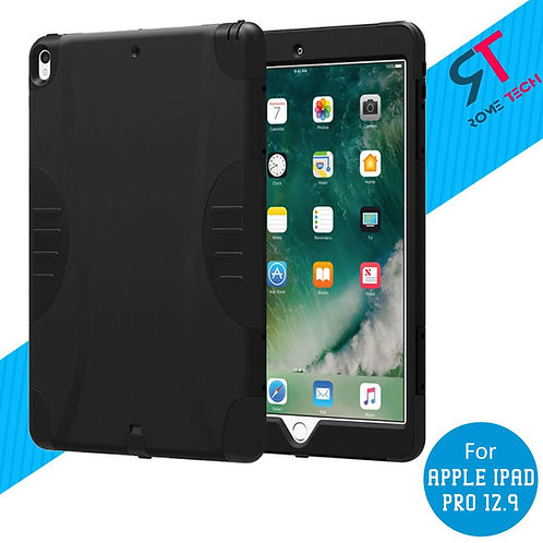 Apple iPad Pro 12.9 Rome Tech OEM Rugged Case - Black