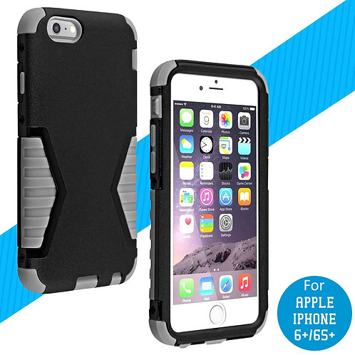 Apple iPhone 6/6s Plus Rome Tech OEM Rugged Case