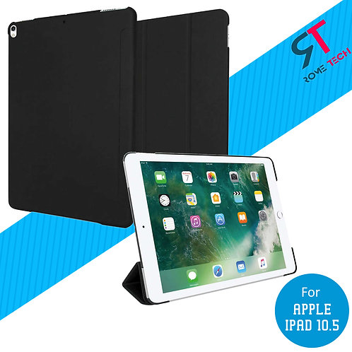 Apple iPad Pro 10.5 Rome Tech OEM Folio Case - Black