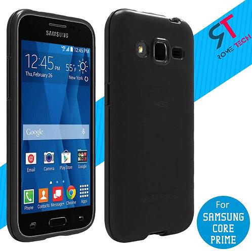 Samsung Galaxy Core Prime Rome Tech OEM High Gloss Silicone Case