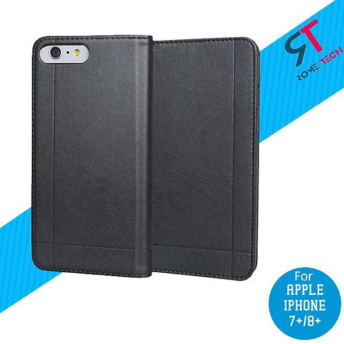 Apple iPhone 7 Plus / 8 Plus Rome Tech Folio Wallet Case
