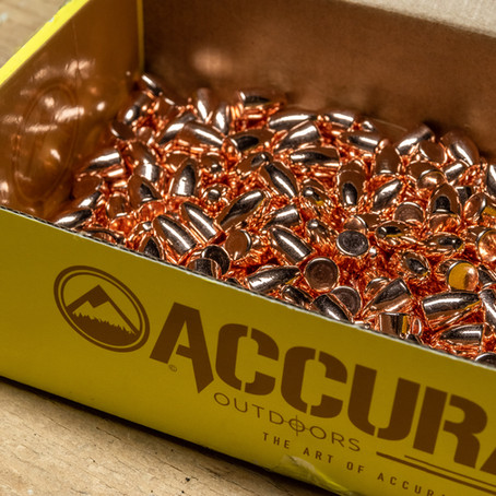 Accura Outdoors Brass Butter Review