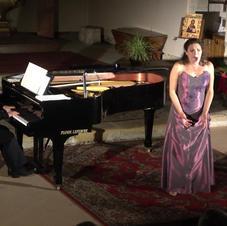"""W.A. Mozart : die Entführung aus dem Serail """"Ach ich liebte""""  Marlène Assayag (soprano)"""