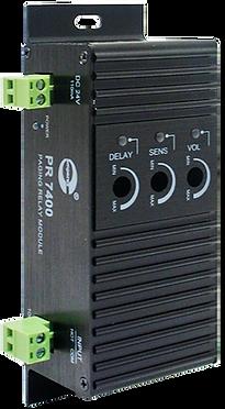 Remote Paging Override Module - PR7400