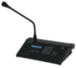 Amperes Paging Mic PD2800