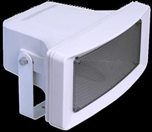 Clear Horn Speaker