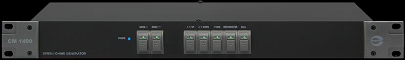 Chime/ Siren Tone Generator  - CM1400