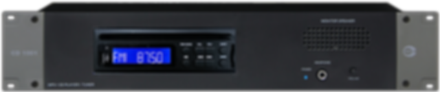 Amperes Integrated Tuner - CD1001