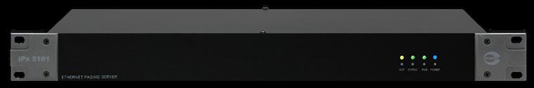 Amperes Ethernet Paging Server- iPX5101