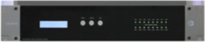 Amperes Speaker Line Monitor - LS4816