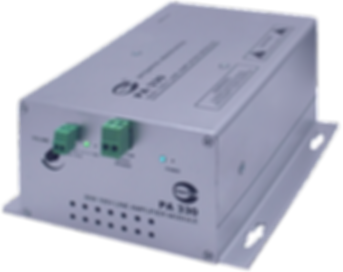 Amperes Mini Amplifier - PA330