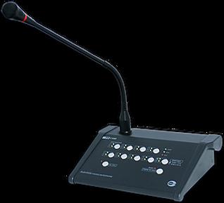 Amperes Matrix Paging Mic- PD1160