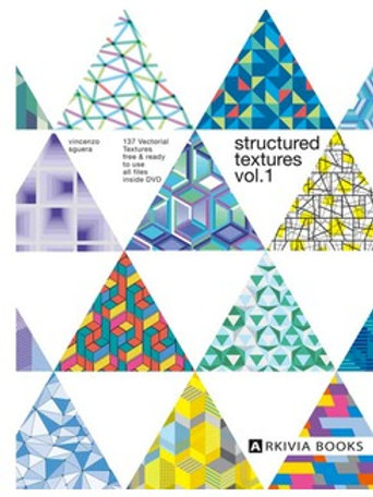 STRUCTURED TEXTURES VOL.1 INCL.DVD
