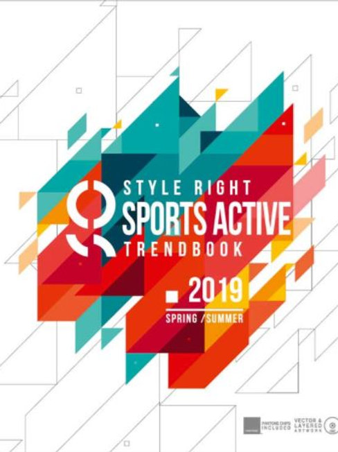 Style Right Sports Active S/S 2019 incl. DVD