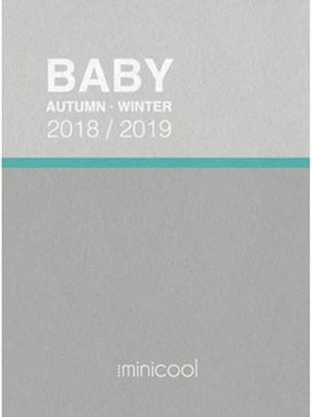 MINICOOL BABY - AUTUMN/WINTER 2018/2019