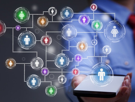 Ветер перемен: как социальные сети меняют каналы поиска работы