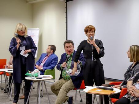 Анонс Конференция «Карьера в финансовом секторе: уйти или остаться?» состоится 31 марта в Москве