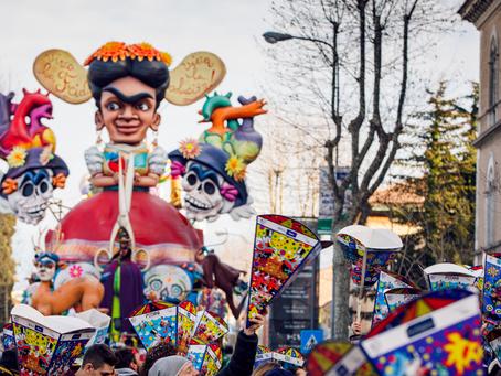 IL CARNEVALE DI FANO: il Carnevale più antico d'Italia