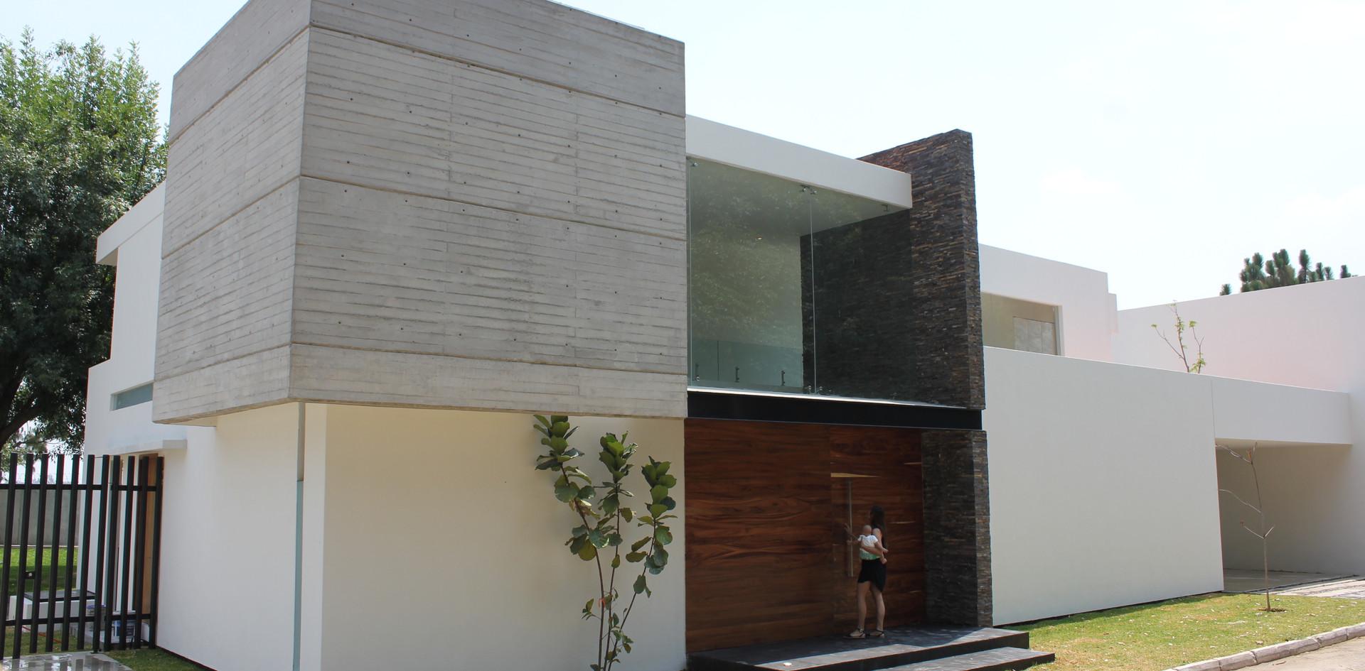 Hipico fachada