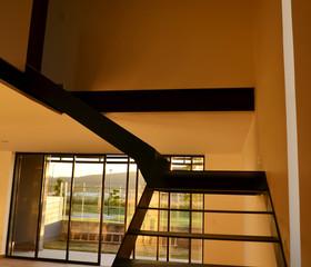 Escaleras estructurales