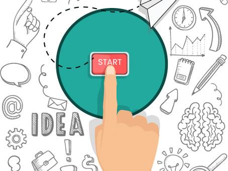 ¿Cómo iniciar un proyecto?