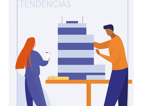 Antes de pensar en el futuro, tendencias y factores en arquitectura