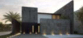 Es un proyecto con una distribución personalizada que aprovecha al máximo el terreno para generar vistas espacios atractivos.