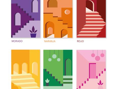 Psicología del color en la arquitectura