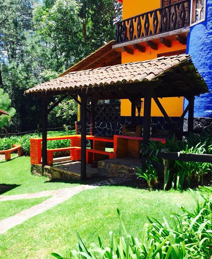 Paseo del Deporte, Las Lomas, Lomas Verdes, 49500 Mazamitla, Jal.