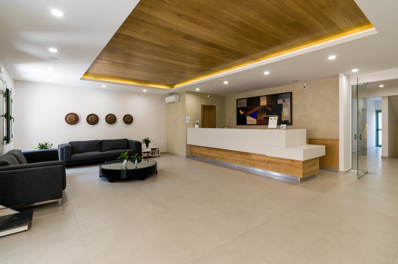 Erato Hotel - Chania