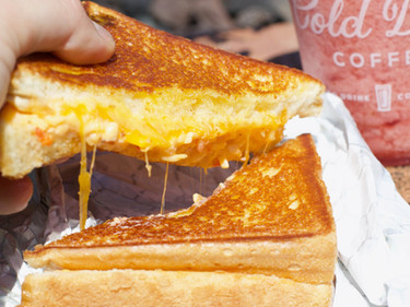 Seagrove Grilled Cheese