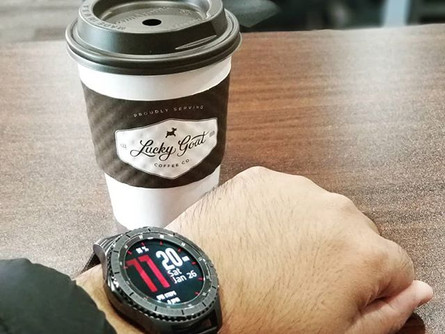 Anytime is a coffee time!!!