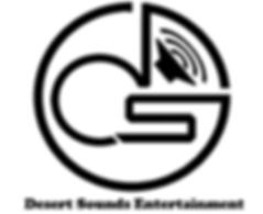 Desert Sounds Logo
