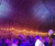 Barn Wedding Dance Party