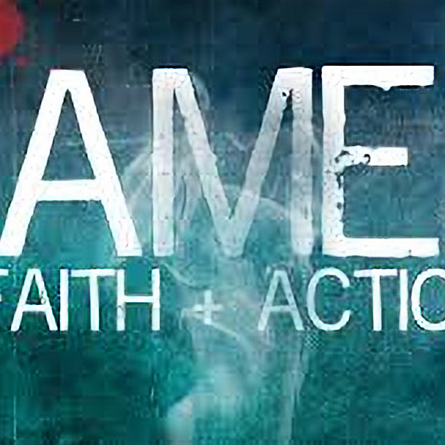 """""""How Faith Works"""" a Study of the Book of James"""